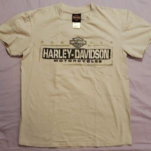 Harley Davidson Silverton Colorado Mens M Shirt